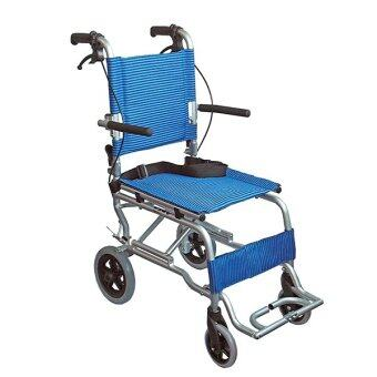 AQ Medicare Travel Wheelchair WHC3130