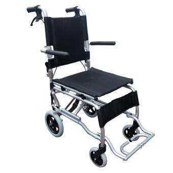 AQ Medicare Travel Wheelchair WHC3132