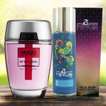 Harga AURORA INSPIRED PERFUME FOR HIM (ENERGISE BY HUGO BOSS)