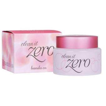 Harga Banila Co. Clean It Zero Make Up Removal Cream 100ml