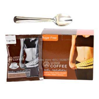 Beauty Buffet Coffee Diet Slimming (10 Sachets) - 2