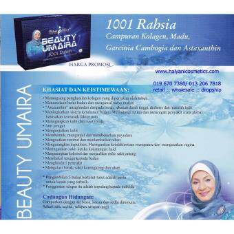 Beauty Umaira 1001 Khasiat - 2