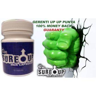 Harga BIG BOSS SURE UP MEN CAPSULES-POWER GILA BOSS MESTI REPEAT ORDERPUNYA