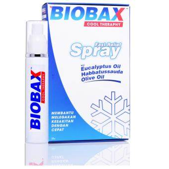 Harga Biobax Cool Theraphy