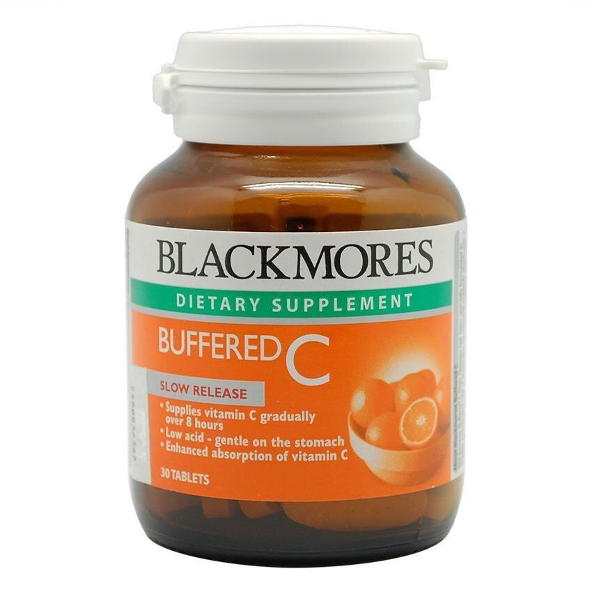Blackmores Buffered C 30T