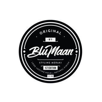 BluMaan Original Styling Meraki - 5