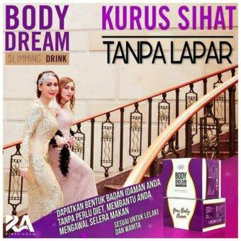 BODYDREAM COCO-S SLIMMING DRINK CHOCOLATE FLAVOUR