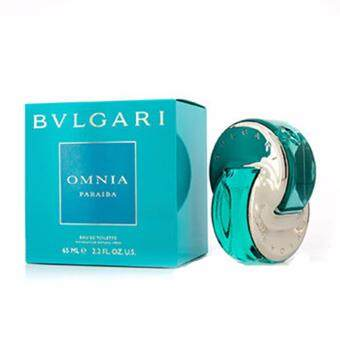 Harga Bvlgari Omnia Paraiba For Her EDT 65ML