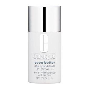Clinique Even Better Dark Spot Defense SPF50 / PA++++ (All Skin Types) 1oz, 30ml (# Sheer Tint)
