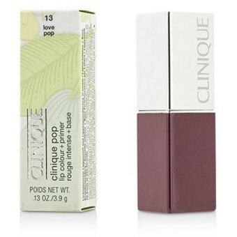 Clinique Pop Lip + Primer - # 13 Love Pop3.9g/0.13oz