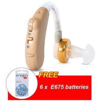 sell cofoe best hearing aids digital adjustable noise