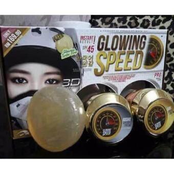 Dermax Superskin (DMS) 360 GLOWING SPEED Whitening Turbo
