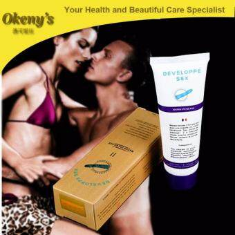 Harga Developpe Sex Men Enlargement Cream