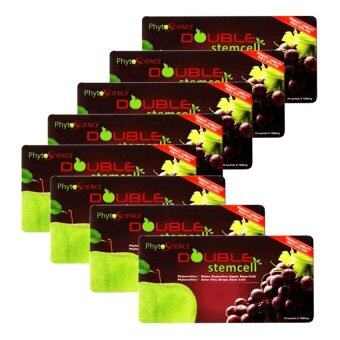 Double Stemcell 112 Sachets Set Of 8