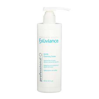 Exuviance Gentle Cleansing Cr?me (For Dry and Sensitive Skin) 16oz, 474ml