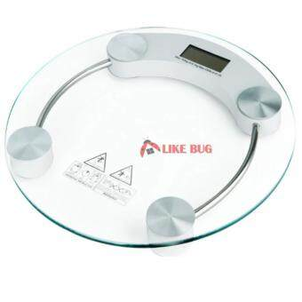 FARMIE: Modern & Sleek Personal Digital Weighing Scale