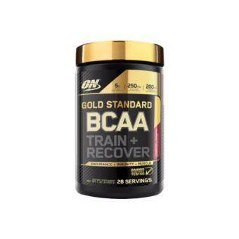 Harga Gold Standard BCAA, 28 Servings (Fruit Punch)