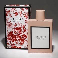 Rm7800 Gucci Bloom 100ml Eau De Parfum For Women