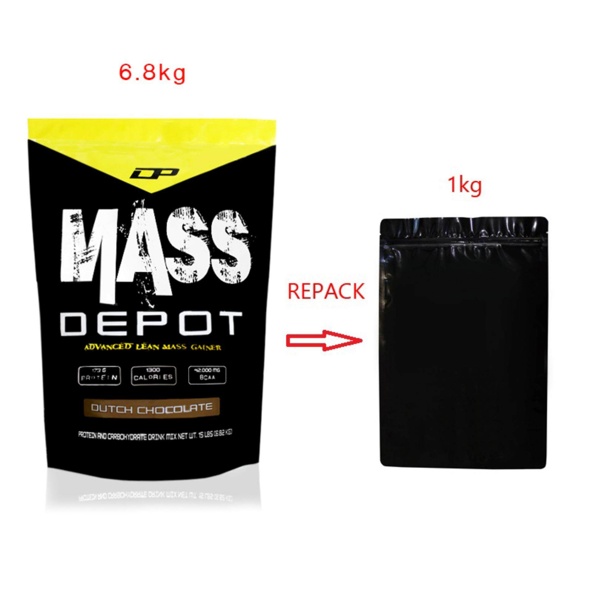 Buy Weight Gain Supplements at Best Prices | Lazada Malaysia ...