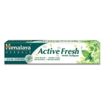 HIMALAYA Active Fresh Toothpaste 100gm