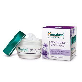 HIMALAYA Revitalizing Night Cream 50ml