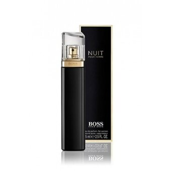 Harga Hugo Boss Boss Nuit Pour Femme Intense 75ml Eau De Parfum Spray For Women