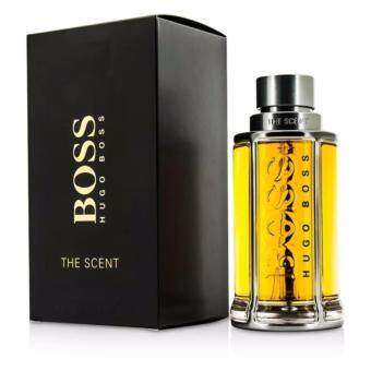 Harga HUGO BOSS THE SCENT EDT 100ML e 3.3FL.0Z.