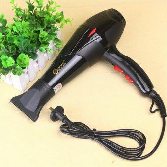 Harga 2500W hair salon professional hairdressing hair dryer home high power hair dryer with lights