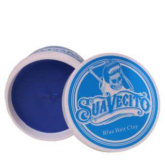 Harga Suavecito Pomade color (Blue)