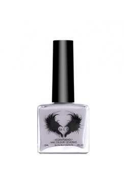 Harga LACC Nail Lacquer (1997 Bluish Grey / Light Grey)