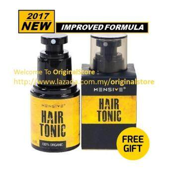 Harga Mensive HAIR TONIC : 25x Fastest Effect for Dream Hair Growth (14 Days Effective Results)