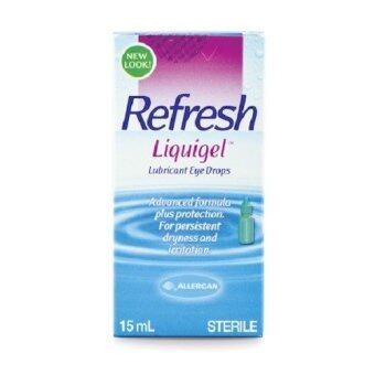 Harga Allergan Refresh Liquigel 15ml