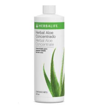 Harga Herbalife Aloe Concentrate Nutrition - 1 bottle