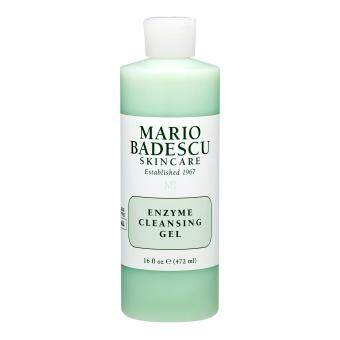 Harga Mario Badescu Enzyme Cleansing Gel All Skin Types 16oz,472ml Skincare Cleanser