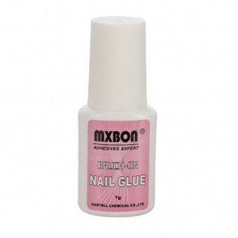 Harga Professional Strong Nail Glue Nail Acceseries Artificial Nail Glue