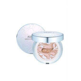 Harga ge 20's Essence Cover Pact (White Latte Original No.21) Best Makeup Foundations