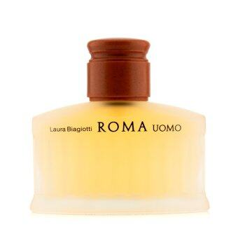 Harga Laura Biagiotti Roma Eau De Toilette Spray 75ml/2.5oz