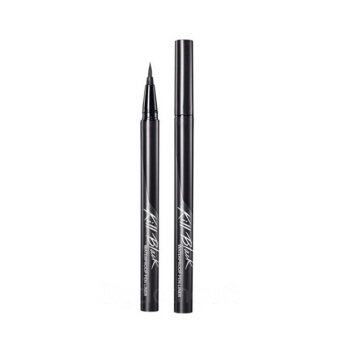 Harga CLIO Waterproof Pen Eyeliner Kill Black 0.55ml