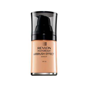 Harga REVLON Photoready Airbrush Effect MU 008 1S