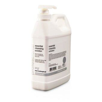 Harga Dermalogica Essential Cleansing Solution (946ml)