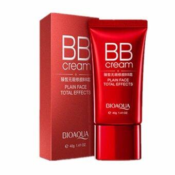 Harga BIOAQUA BB Cream Total effects 40g