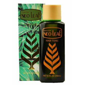 Harga Milbon Tonic Neo Leaf Tonic (240ml)