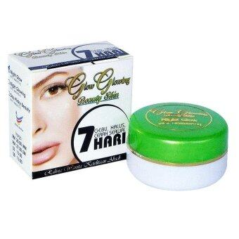 Harga Glow Glowing Beauty Skin Night Glow