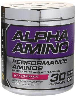 Harga Cellucor - Alpha Amino - 30 Servings (384 grams)