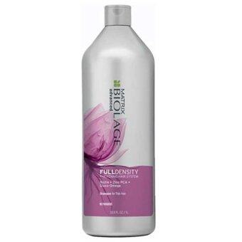 Harga Matrix Biolage Advanced Full Density Shampoo (1000ml)