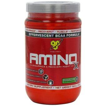 Harga Amino X 30 Serving - Apple