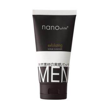 Harga NANO MEN Men Exfoliating Scrub Cleanser 150ml