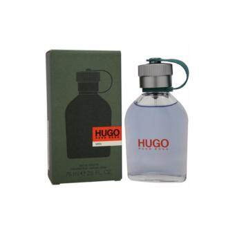Harga OEM - Hugo Boss Men EDT 125ml