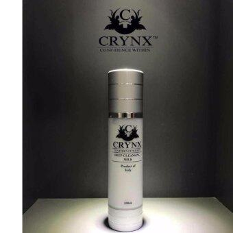 Harga Crynx Deep Cleansing Milk (with Swiss Apple Stem Cell)