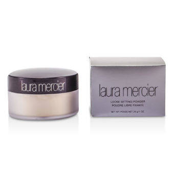 Harga Laura Mercier Loose Setting Powder - Translucent 29g/1oz